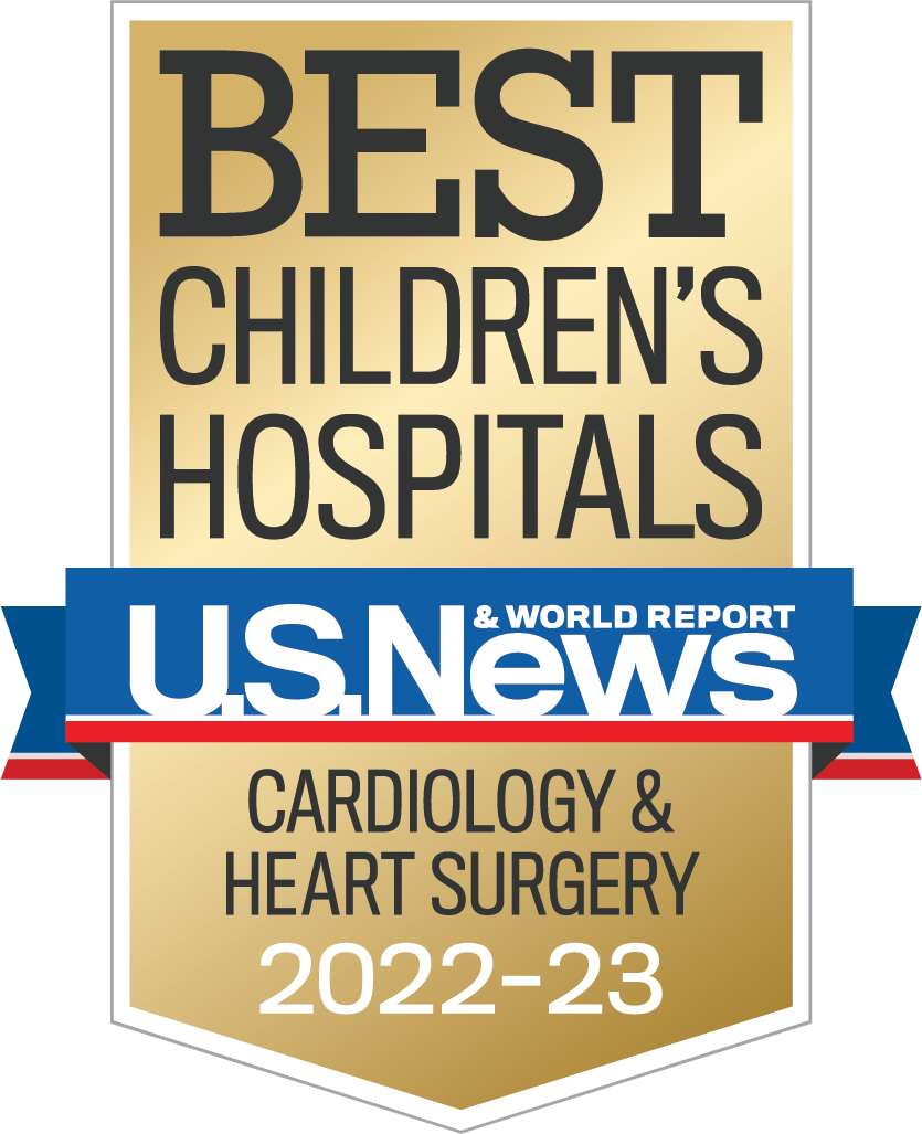 Children's Cardiology