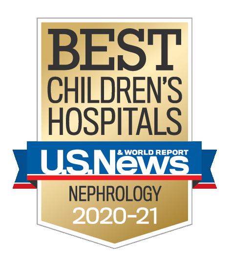 Children's Nephrology