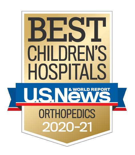 Children's Orthopedics