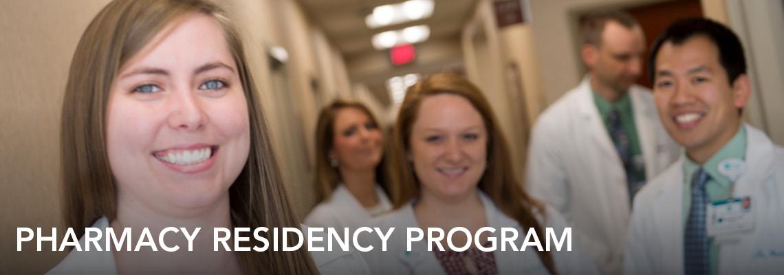 Banner-Pharmacy-Residency-Program
