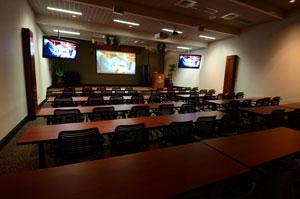CMC-Mercy Auditorium