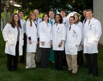 Internal Medicine Class of 2008
