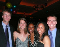 Class of 2008 Preliminary Year Internal Medicine Residents