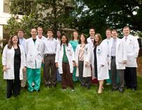 Internal Medicine Class of 2010