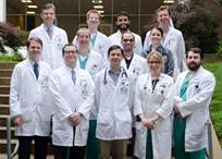 Internal Medicine Class of 2013