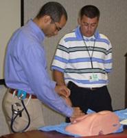 Internal Medecine Residents Curriculum