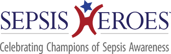 Sepsis Heroes Logo