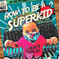 Super Heroes Video