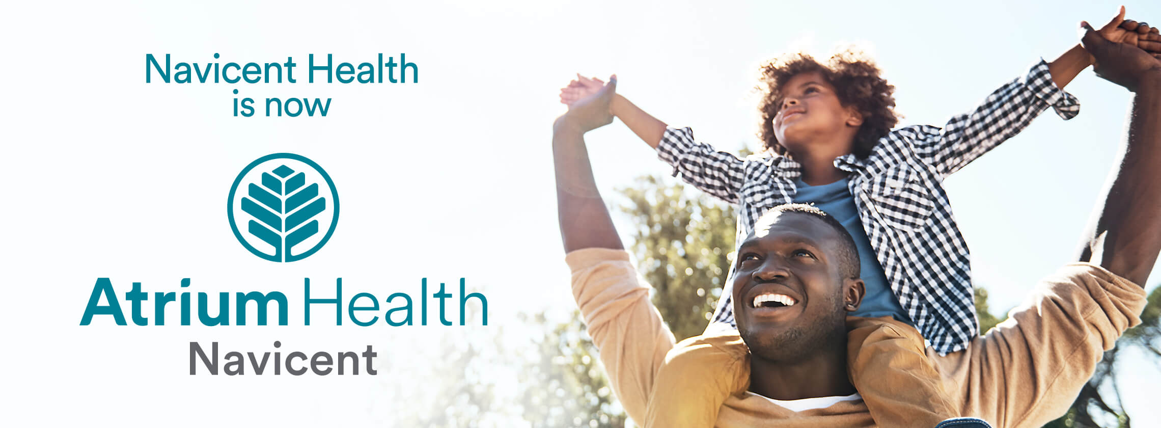 Navicent Health is now Atrium Health Navicent.