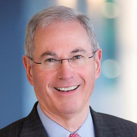 Edward J. Brown III, Chair, Atrium Health Board of Commissioners