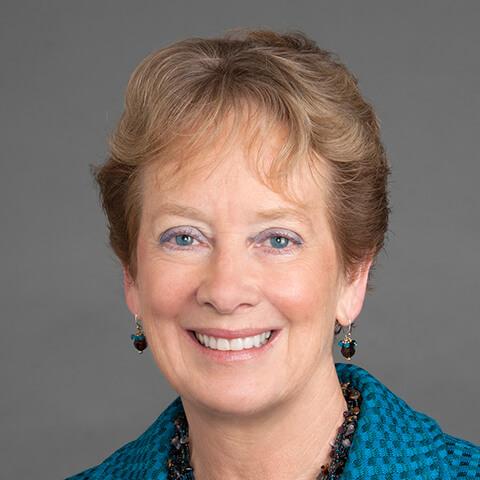 Julie Ann Freischlag.