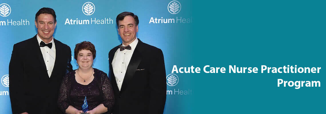 Center for Advanced Practice Acorn Award