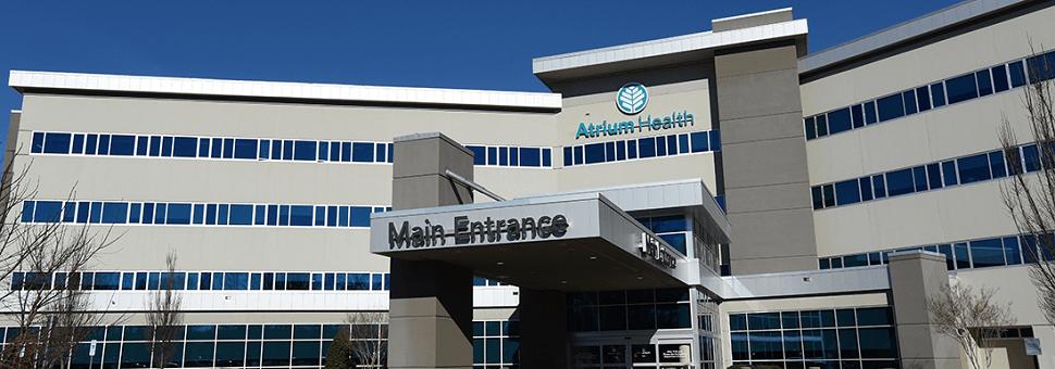 Atrium Health Union