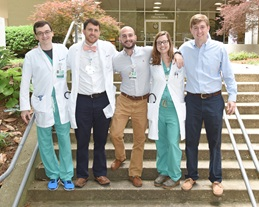 2017-2018 PGY 3