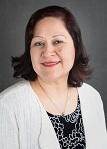 Veronica Martinez-Gallegos