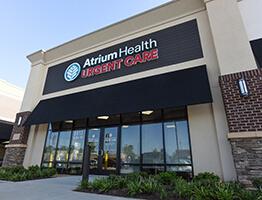 Atrium Health Urgent Care - Concord Mills