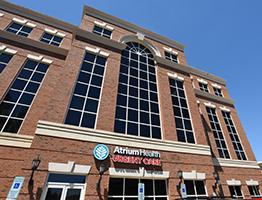Atrium Health Urgent Care - SouthPark