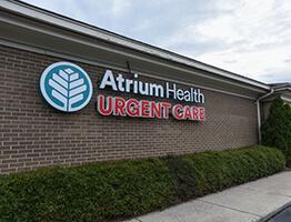 Atrium Health Urgent Care - Monroe
