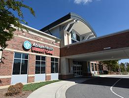 Atrium Health Urgent Care - Cabarrus