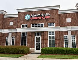 Atrium Health Urgent Care - Belmont