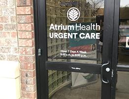 Atrium Health Urgent Care - Matthews