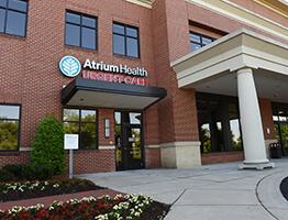 Atrium Health Urgent Care - Rock Hill