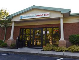 Atrium Health Urgent Care - Salisbury