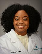 Sarah Cox, MD