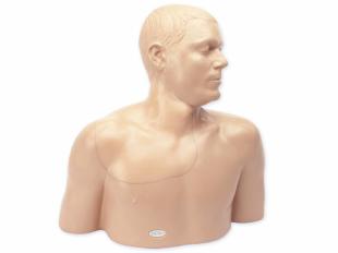 Regional Anesthesia Ultrasound Central Line Training Model simulation equipment