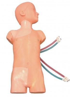 VascularAccessChild Simulation Equipment