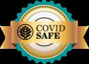 COVID Badge