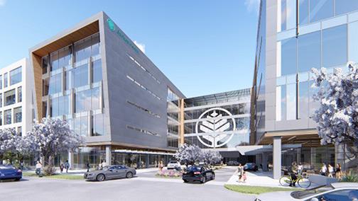 Kenilworth Medical Plaza