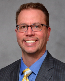 Eric H. Jensen, MD FACS