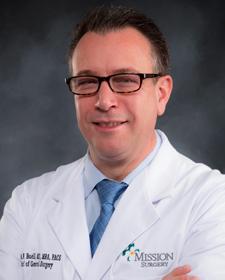 Joseph F. Buell, MD FACS