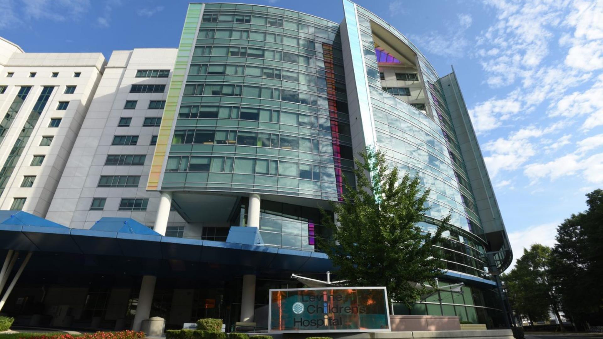 Atrium Health's Levine Children's Hospital