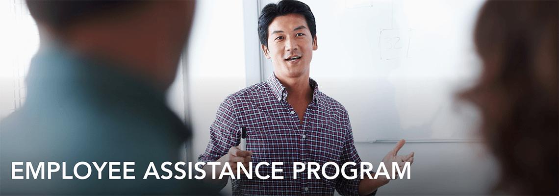 EAP, employee assistance program