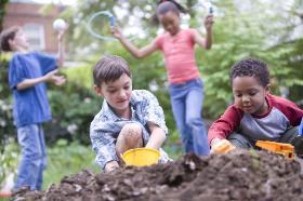 Keep kids safe when babysitting
