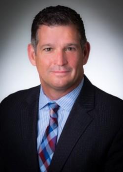 Atrium Health Chief Information and Analytics Officer Andy Crowder