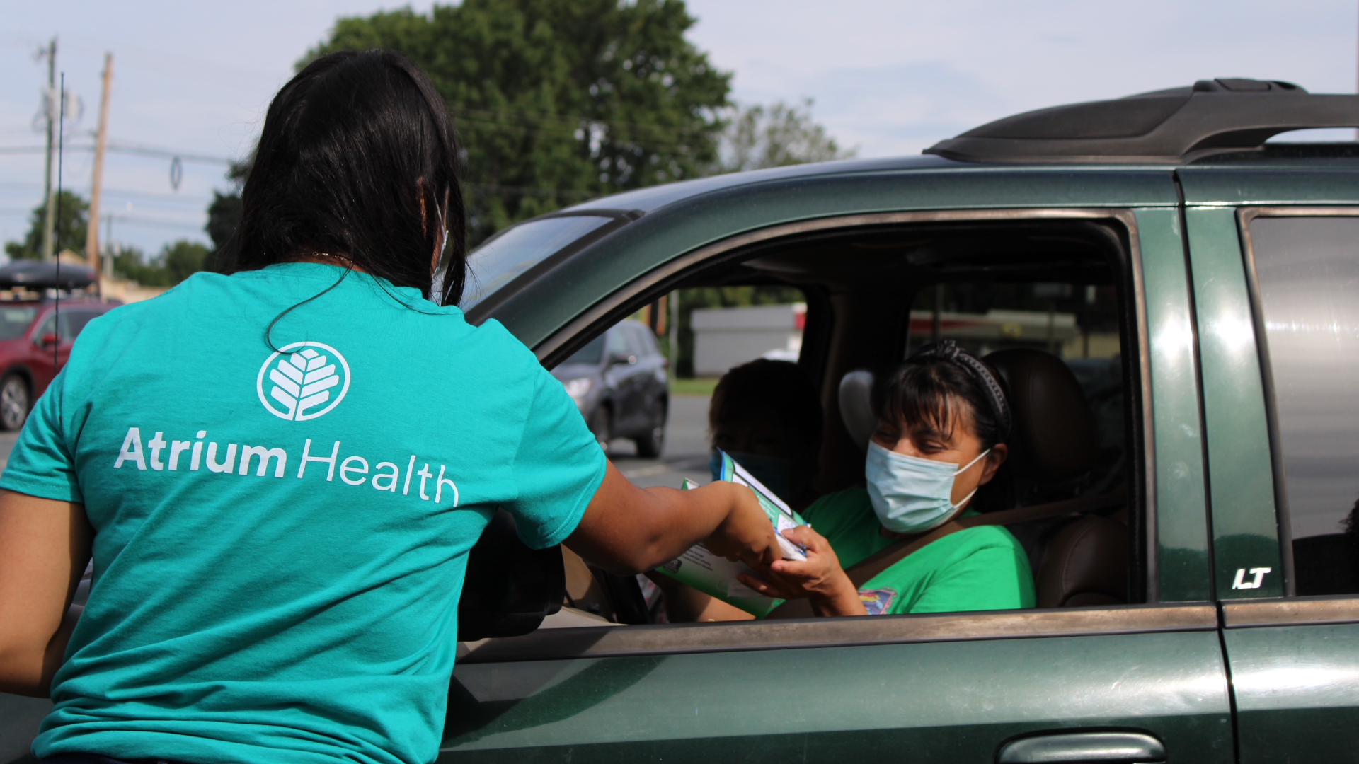 In a time of uncertainty, a unique public-private partnership came together to create an initiative that provided over 3 million free masks to members of our community in a time of need