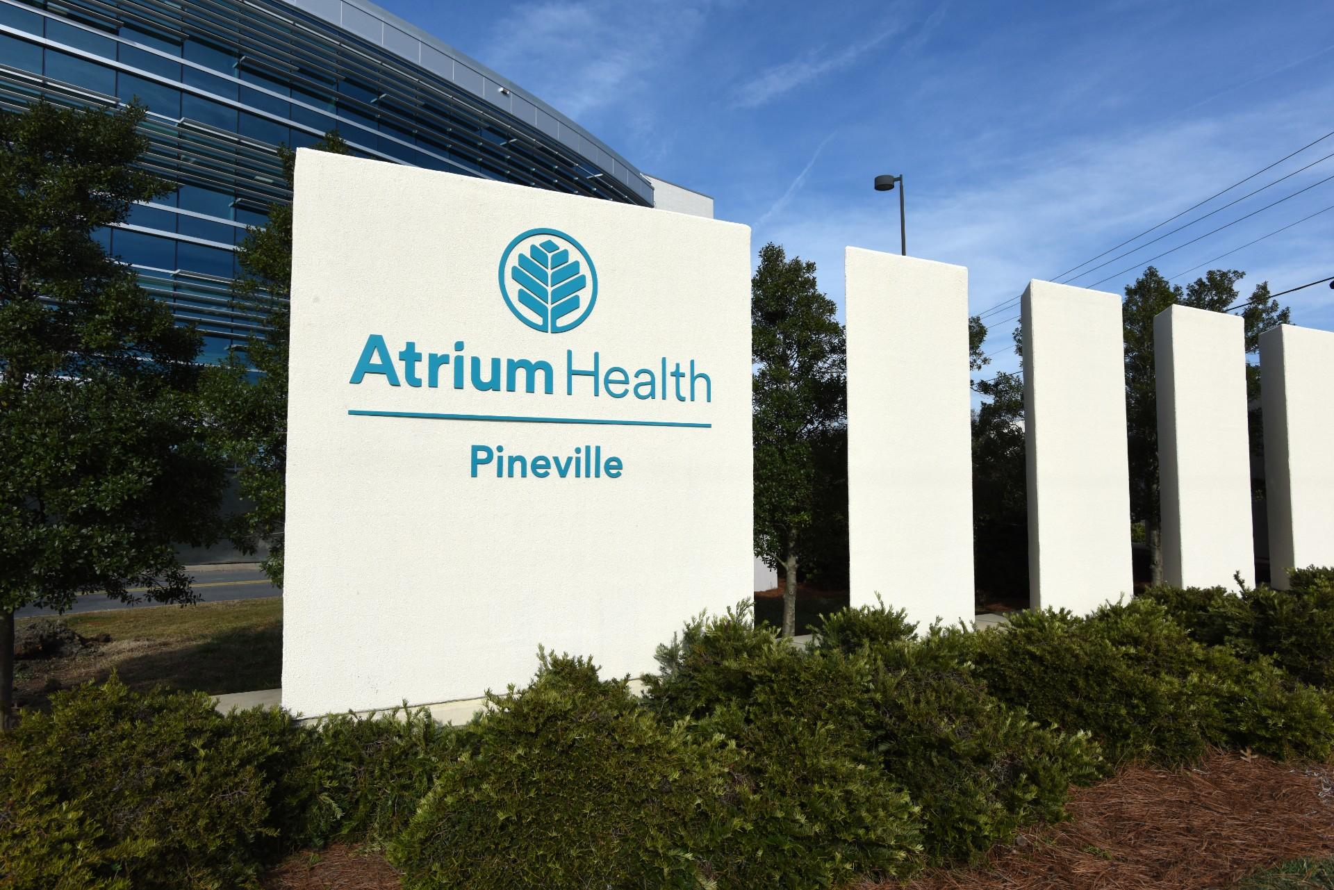 Atrium Health Pineville