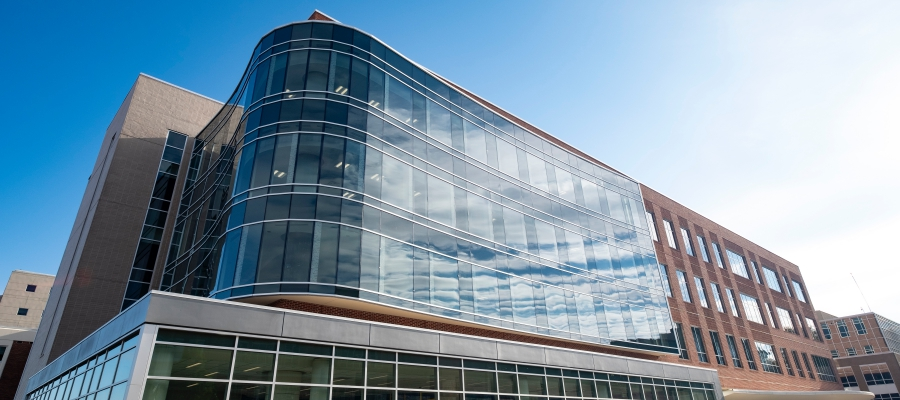 The region's pediatric patients and their families now now have access to the new, state-of-the-art Beverly Knight Olson Children's Hospital, Navicent Health.