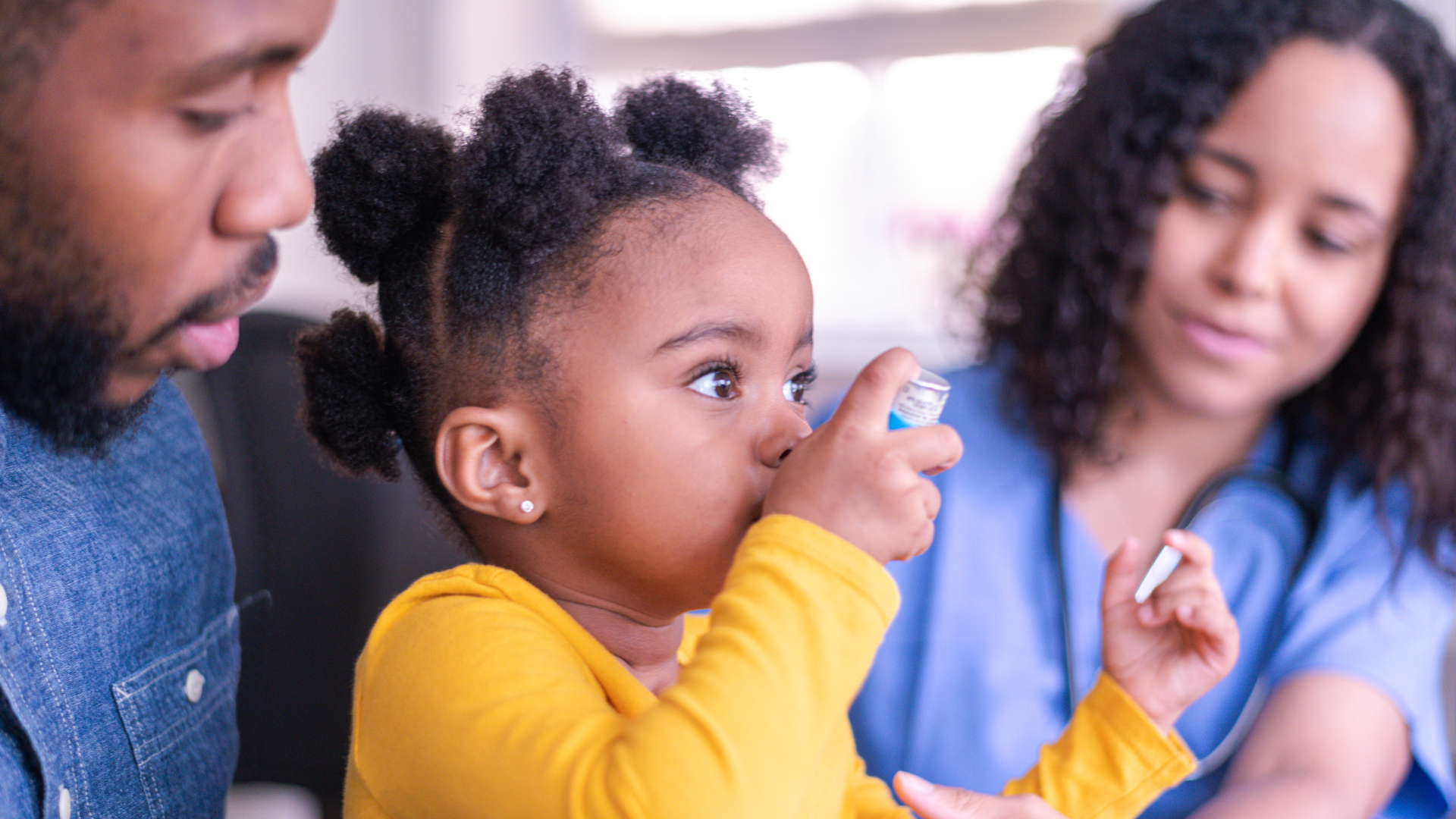 Atrium Health clinicians, patients and researchers have developed an interactive, web-based tool to help patients, their caregivers and providers create an action plan to manage asthma symptoms and lead healthy, active lives.