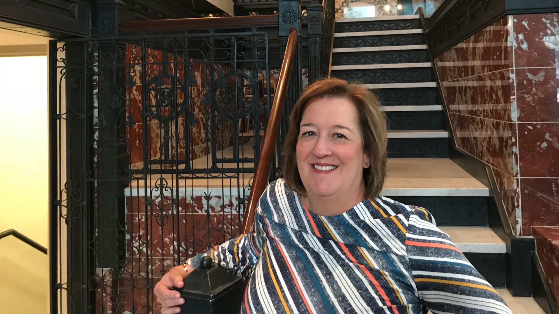 Atrium Health is proud to announce that Martha Whitecotton, RN, MSN, FACHE, senior vice president of Behavioral Health Services, was recognized by Modern Healthcare as one of this year's Top 25 Innovators.