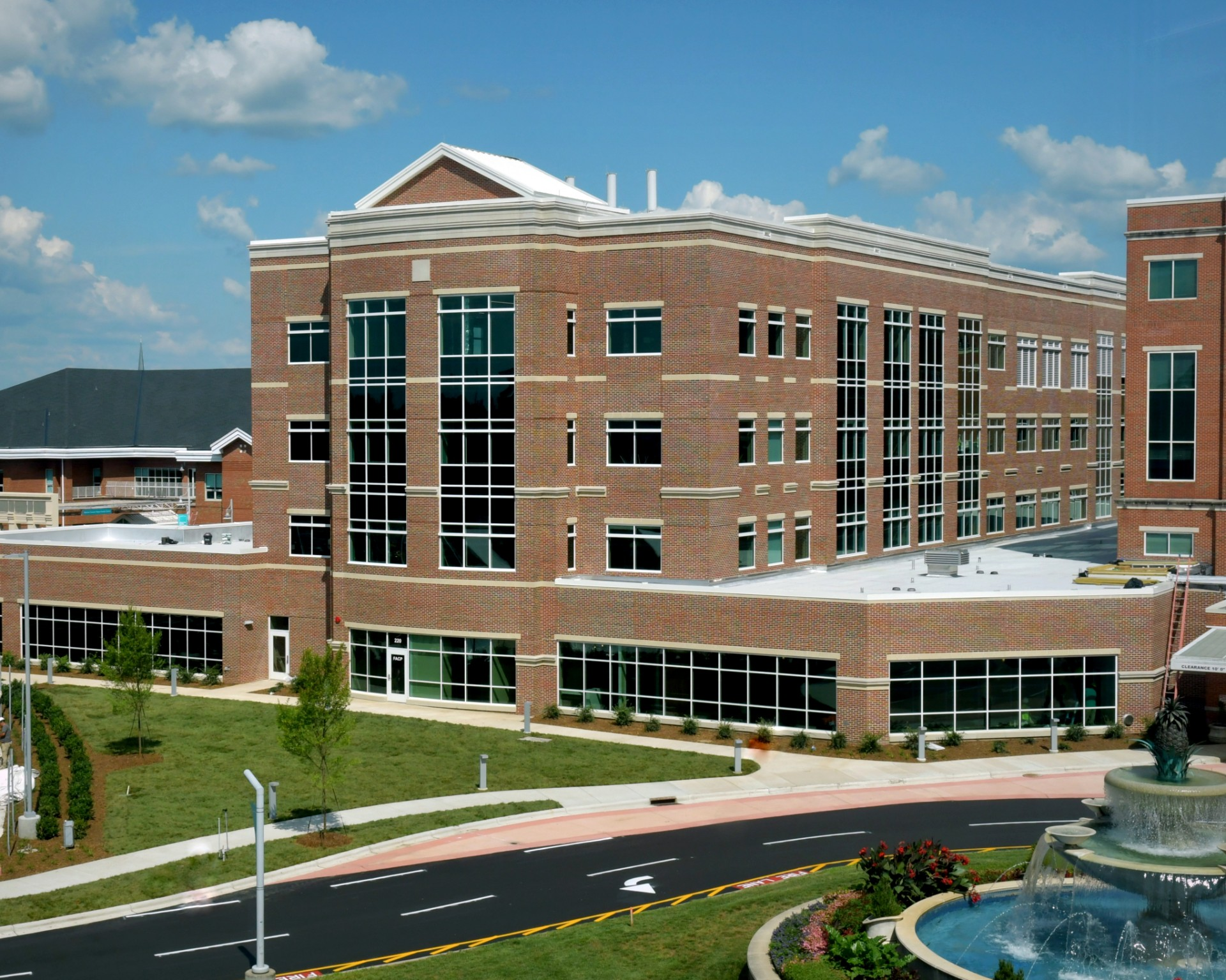 New Heart and Vascular Tower Expands Cardiovascular, Radiology Services for Patients in Cabarrus, Rowan County Regions