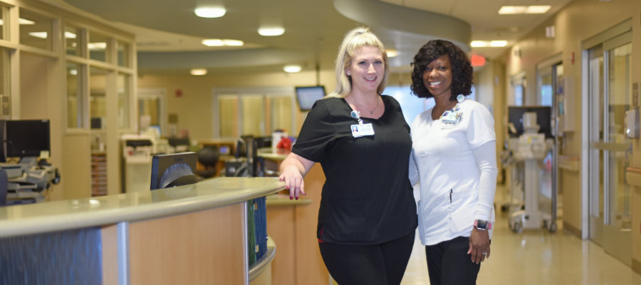 CHARLOTTE, N.C., February 5, 2019 – Atrium Health is announcing a $19 million investment in compensation increases for over 15,000 teammates, primarily for nurses and those in nursing support roles across the system.