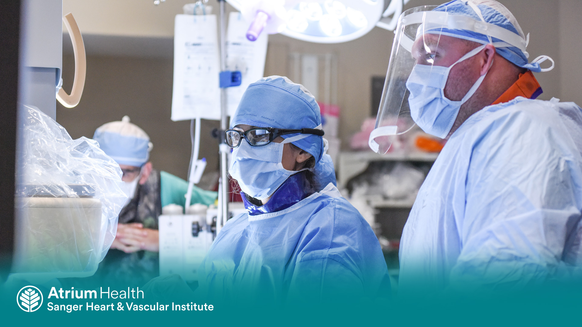 This weekend marks the 70th annual American College of Cardiology (ACC) conference, where experts from around the world gather to share the latest clinical research and innovations in heart care.