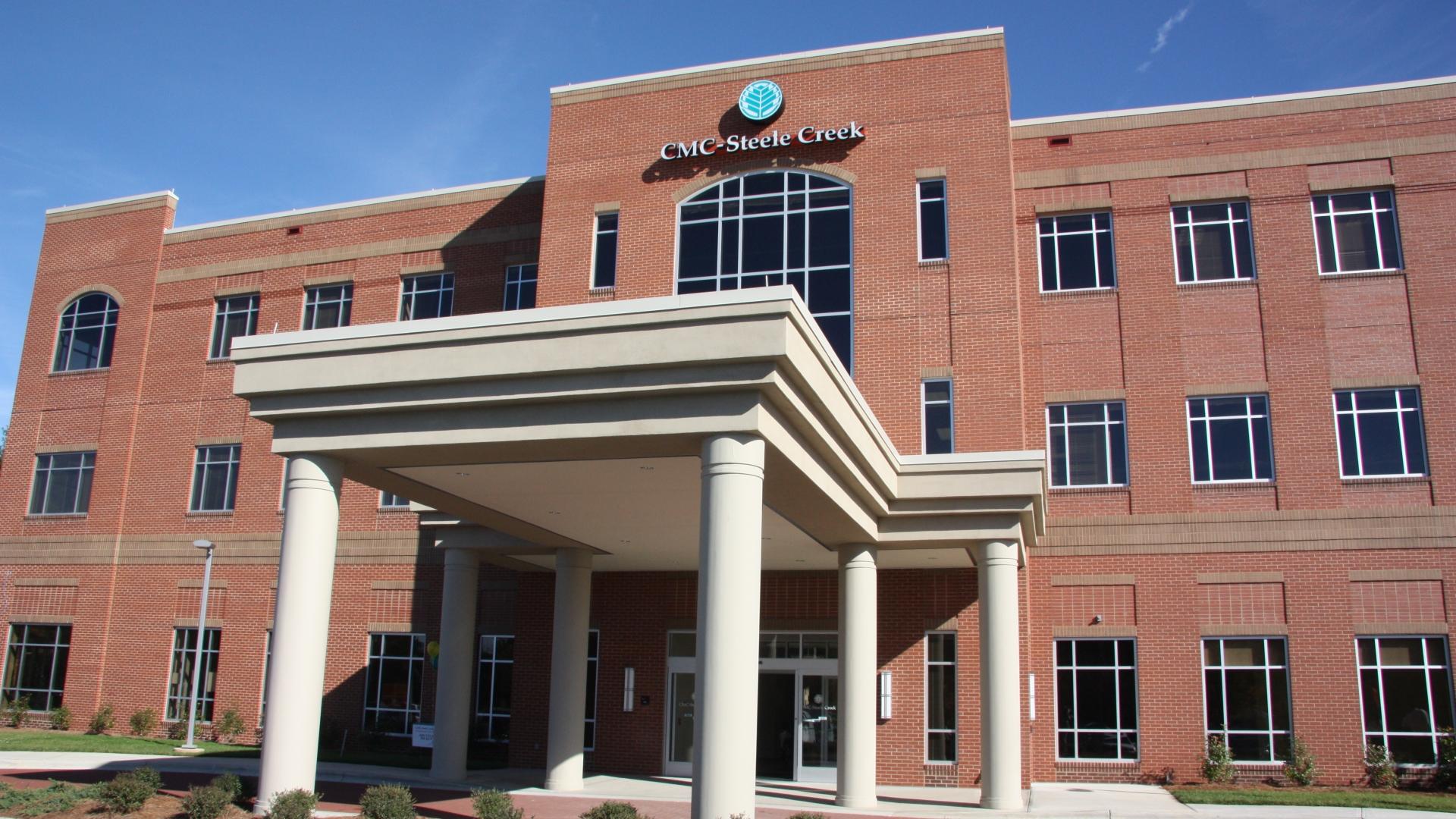 Steele Creek emergency department