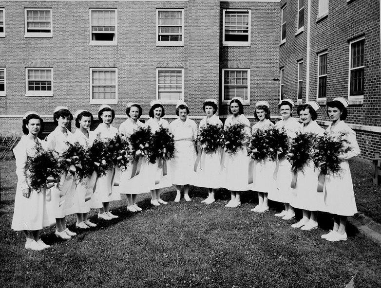 Atrium Health Cabarrus nurses