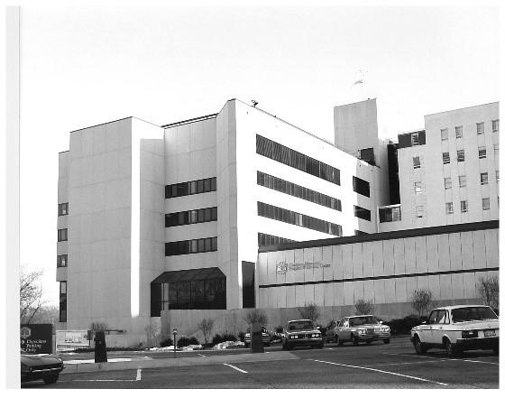 Charlotte Memorial Hospital