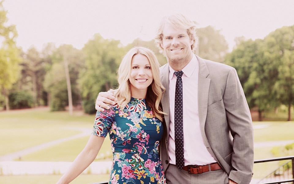 Kara and Greg Olsen